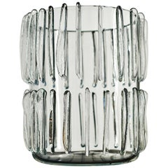 21st Century Laboratorio Avallone Murano Glass Sculptural