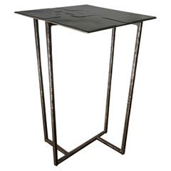 21st Century Laboratorio Avallone Side Table Cocktail Table Cast Bronze