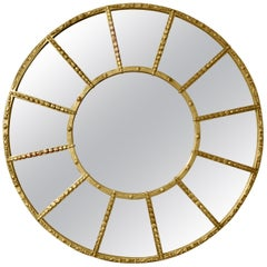 21st Century Melodie Mirror