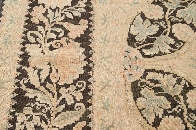 21st Century Modern Bessarabian Oversize Wool Rug For Sale 7