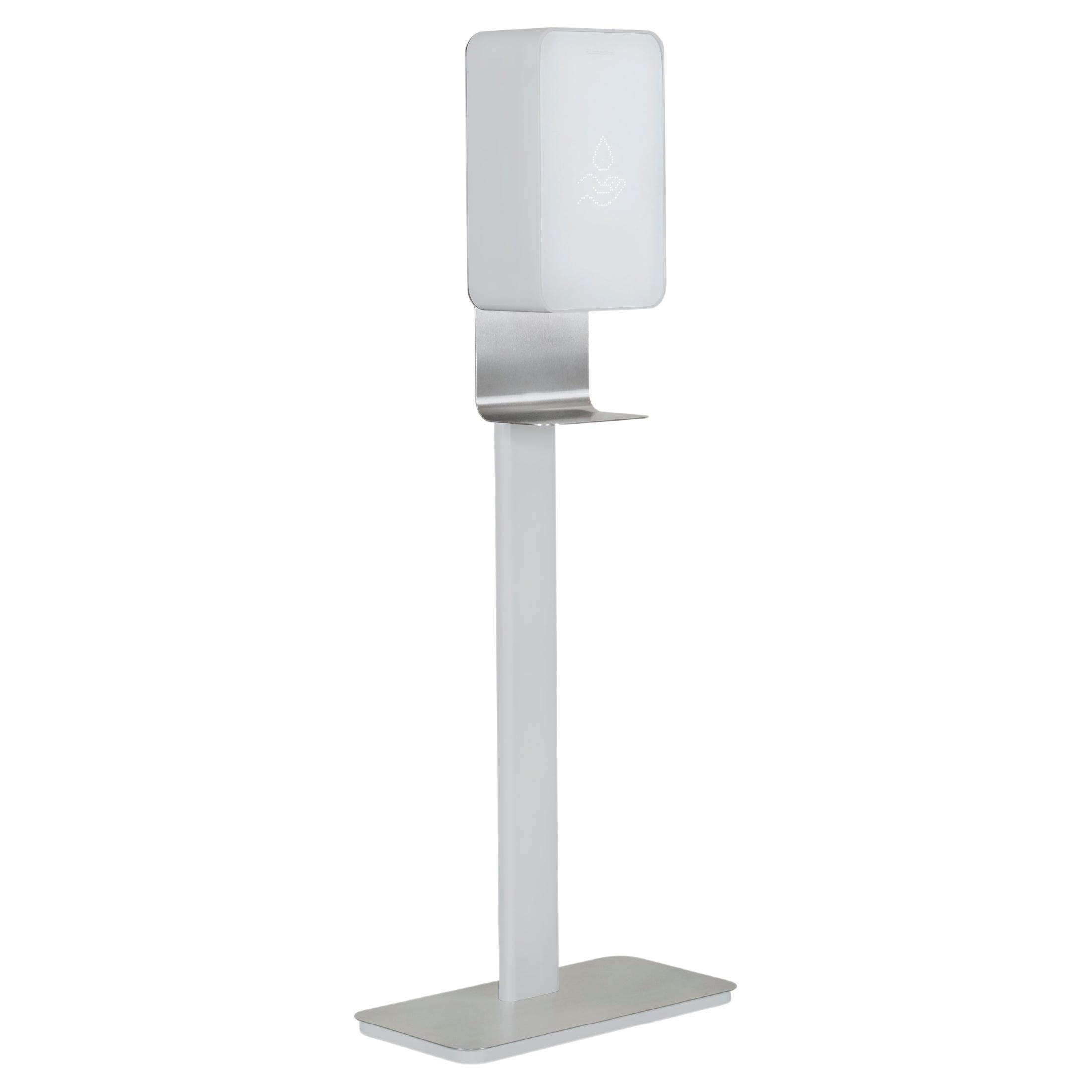 21st Century Modern Biocheck-in Essential Stand Handcrafted Portugal Greenapple