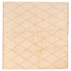21st Century Modern Moroccan Wool Rug