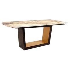 21st Century Modern Olisippo 6-Seat Table Handcrafted in Portugal by Greenapple