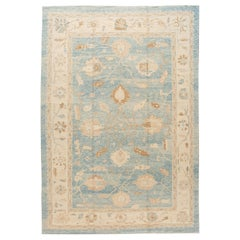 West Asian Turkish Rugs