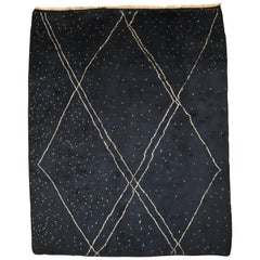 21. Jahrhundert Marokkanischer Berber Teppich