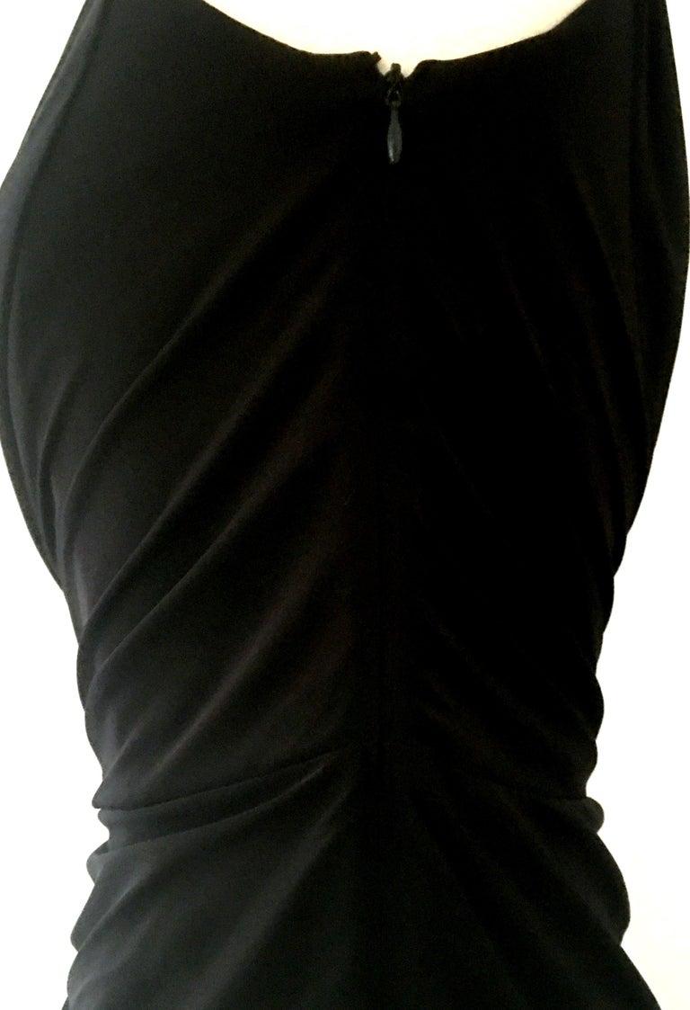 21st Century & New LBD Dress By, Tadashi  For Sale 6