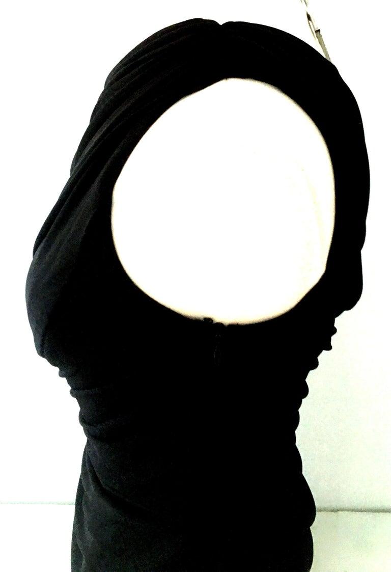 21st Century & New LBD Dress By, Tadashi  For Sale 7
