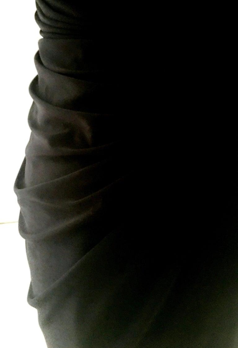 21st Century & New LBD Dress By, Tadashi  For Sale 8