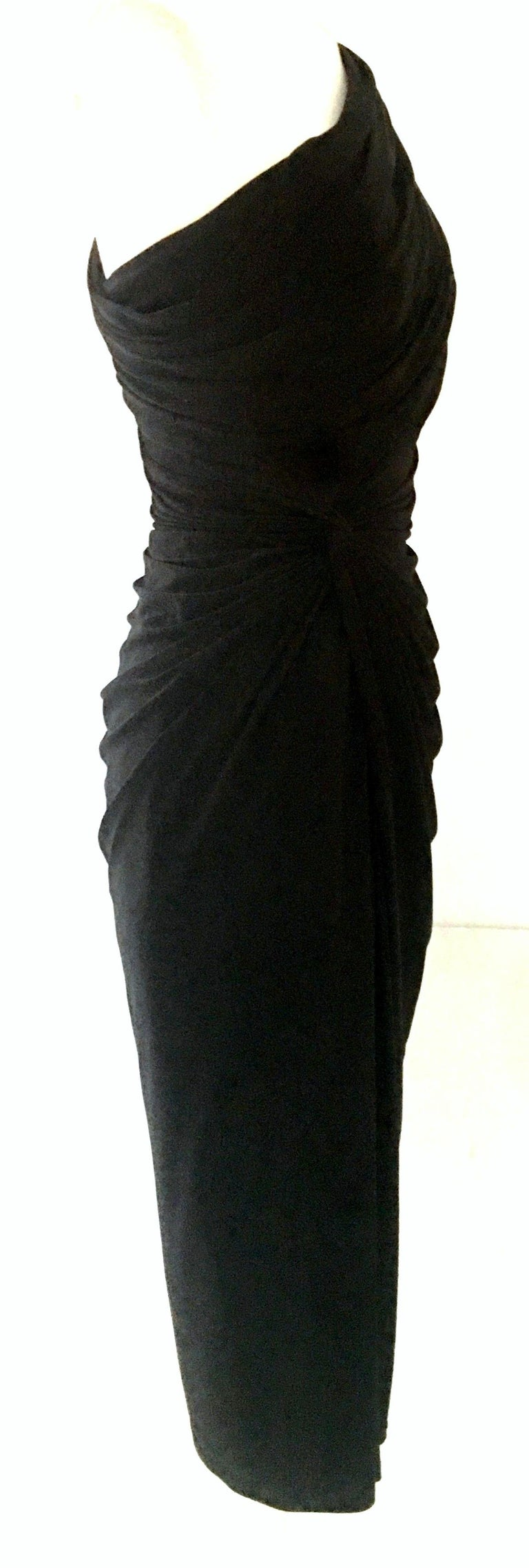 "21st Century & New "" LBD"" Dress By, Tadashi In New Condition For Sale In West Palm Beach, FL"