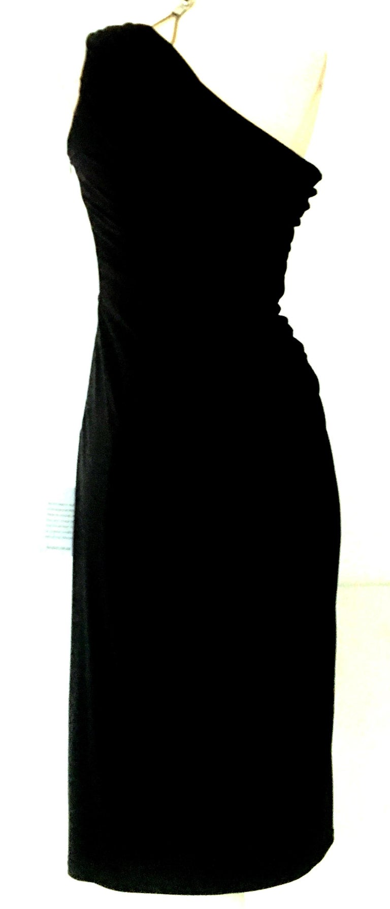 Women's or Men's 21st Century & New LBD Dress By, Tadashi  For Sale