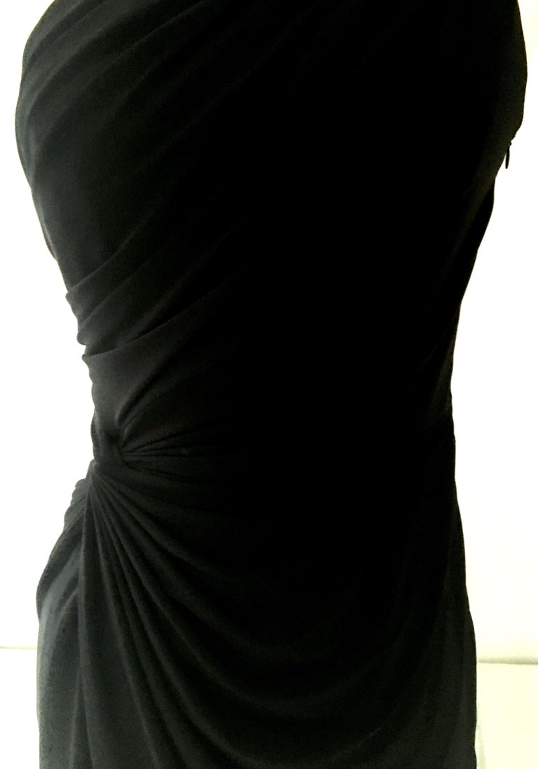 "21st Century & New "" LBD"" Dress By, Tadashi For Sale 2"