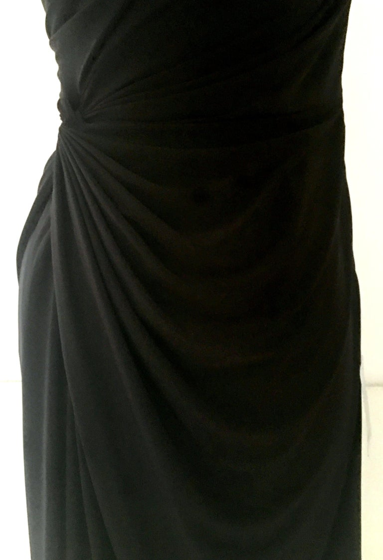 "21st Century & New "" LBD"" Dress By, Tadashi For Sale 3"