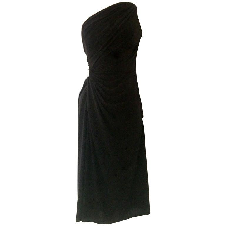 21st Century & New LBD Dress By, Tadashi  For Sale