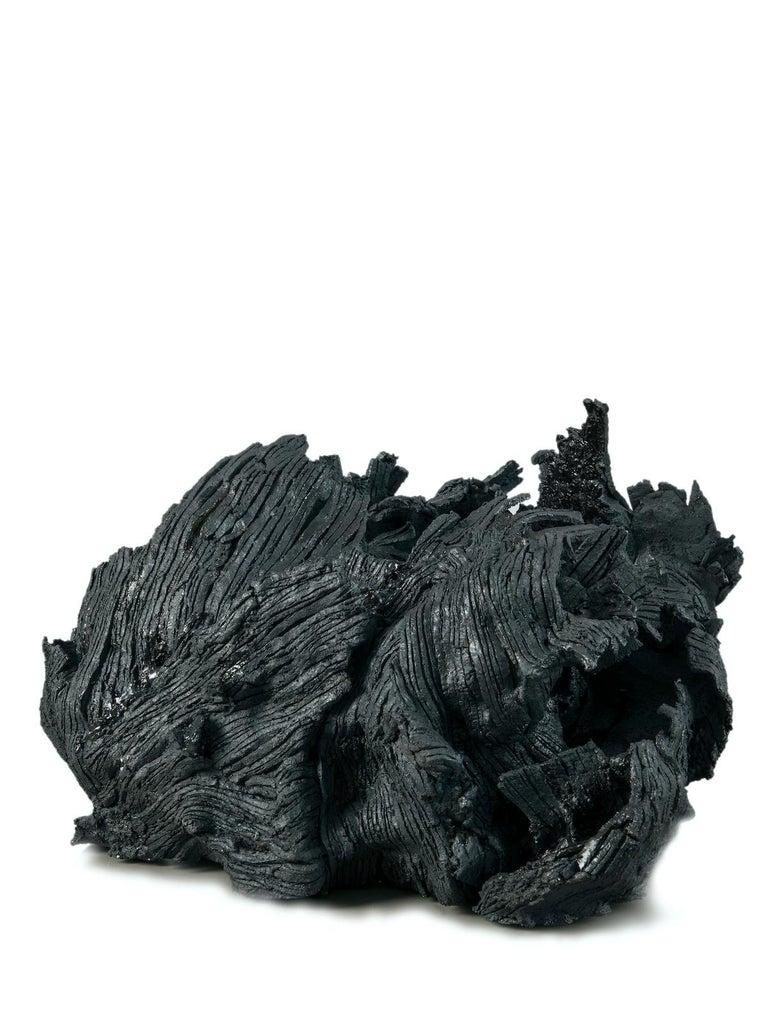 Handmade organic sculpture