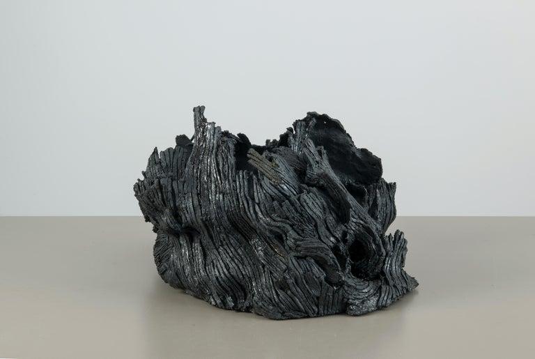 Contemporary 21st Century Organic Sculpture
