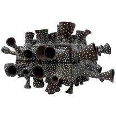 Organic Modern Abstract Sculptures
