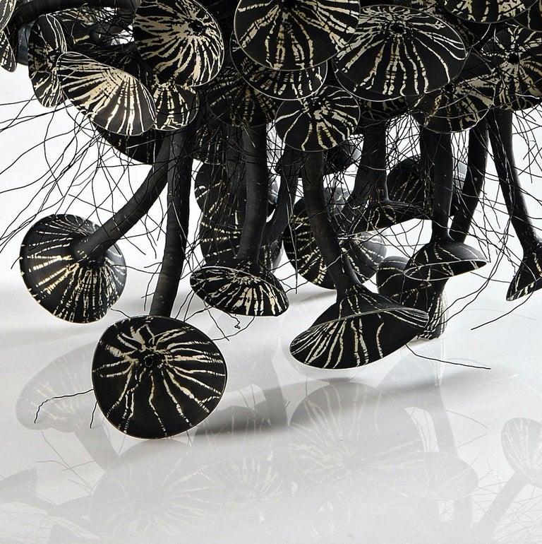 Danish 21st Century Porcelain Sculpture