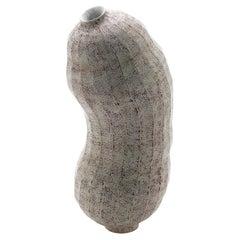 "21st Century Sculptural Vase ""Transition Vultus"" by Jaiik Lee Copper Vessels"