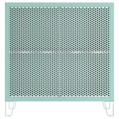 21st Century Sideboard by Paola Navone for De Rosso HPL Laminate