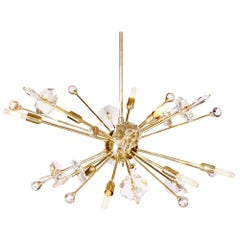 21st Century and Contemporary Chandeliers and Pendants