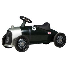 21th Century English Made Childs Bentley Car
