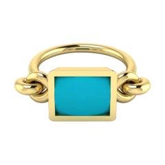Classical Roman Rings