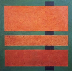 Frammenti n°8, Painting, Acrylic on Canvas