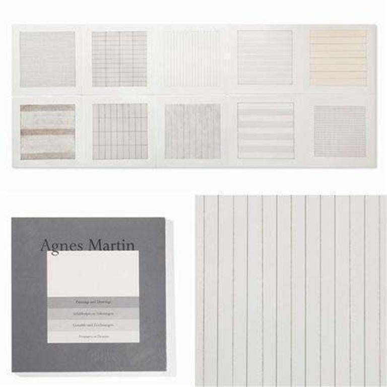 Untitled (from Paintings and Drawings: 1974-1990)