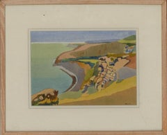 Maureen Derrick - Signed and framed., Mid 20th Century Watercolour, Chapmans