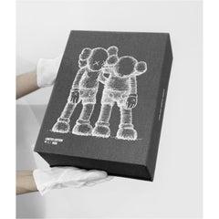 KAWS, Along the way Monograph Book, Cardstock, 2020