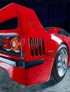 Ferrari 1990 F40