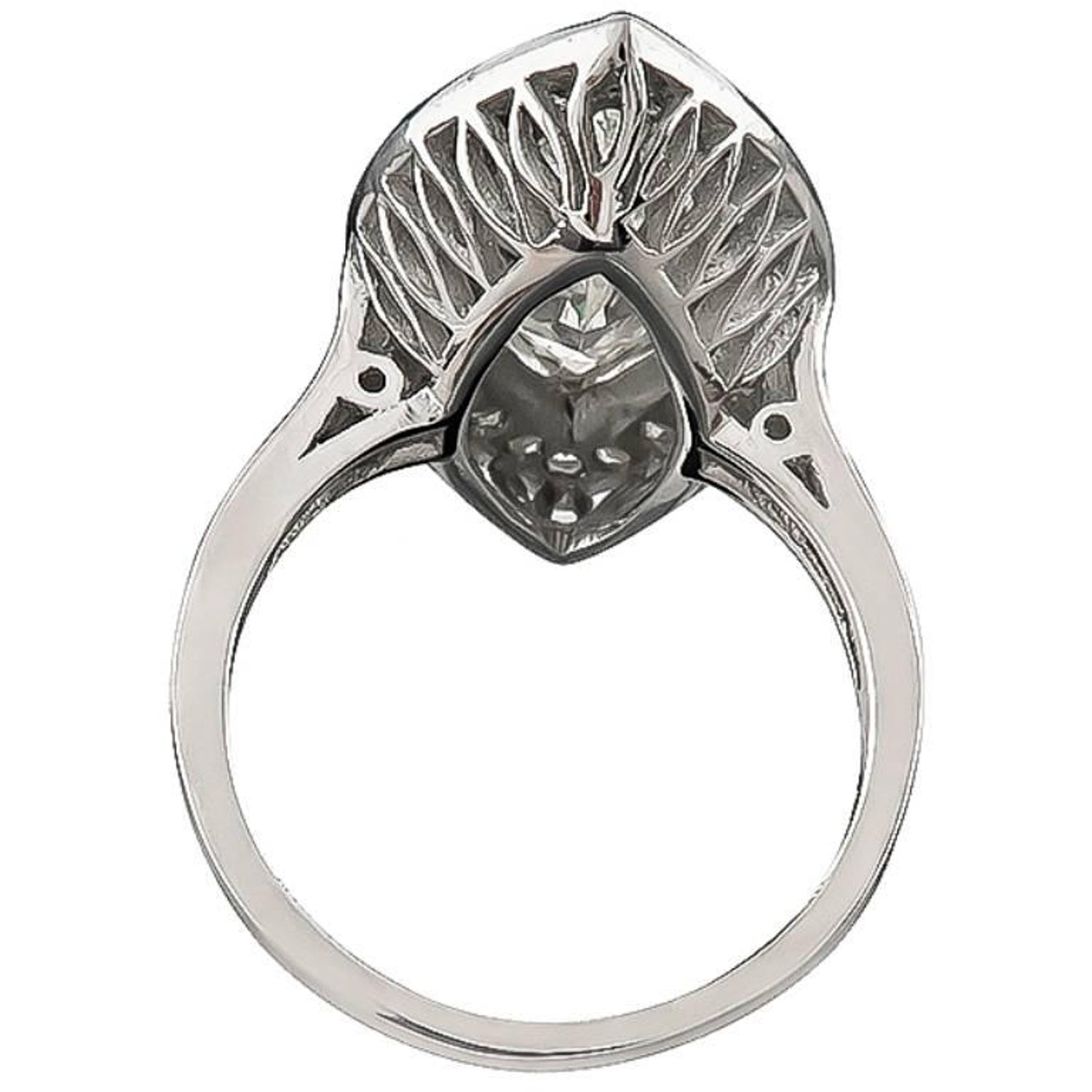 image cut platinum laings marquise rings iconic marq ring diamond jeweller