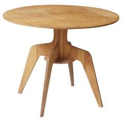 2D Prototype Table
