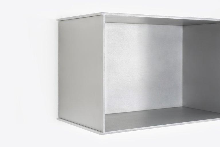 The Minimalist wall-mounted, 37