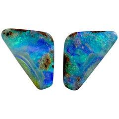 3 Carat Opal Mixed Cut, Bespoke a Unique Design, Private Consultation