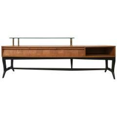 3 Drawers Sideboard