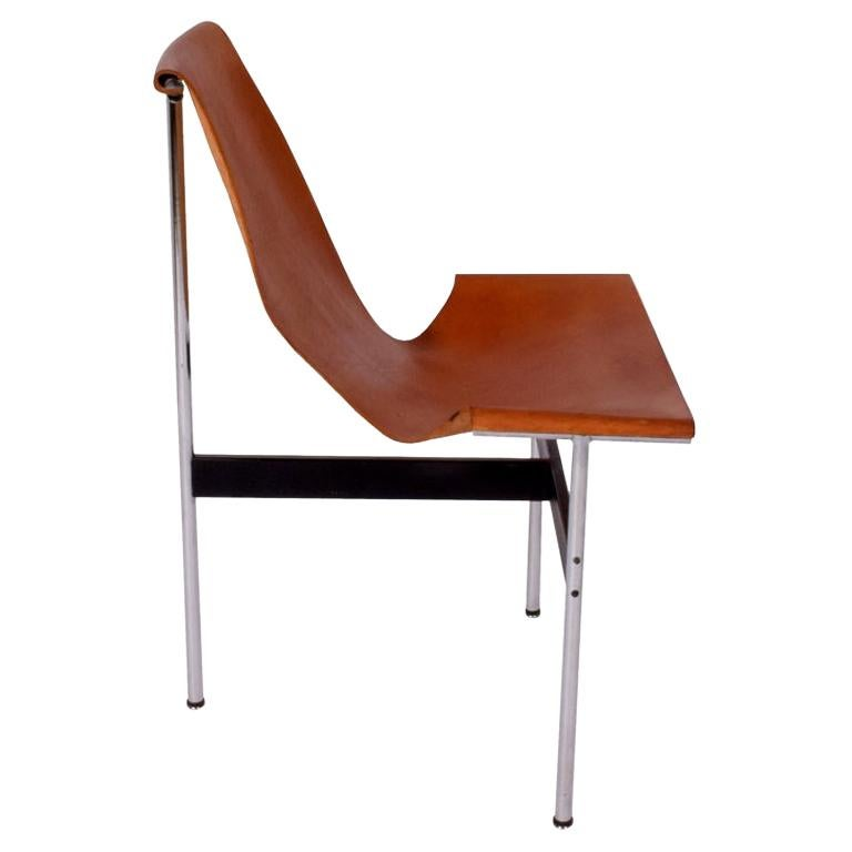 3-LC Chair for Laverne Design by Katavolos, Littell and Kelley