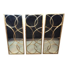 3 Piece Arteriors Mirror Set