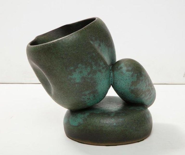 Contemporary 3-Piece Assemblage Sculpture For Sale