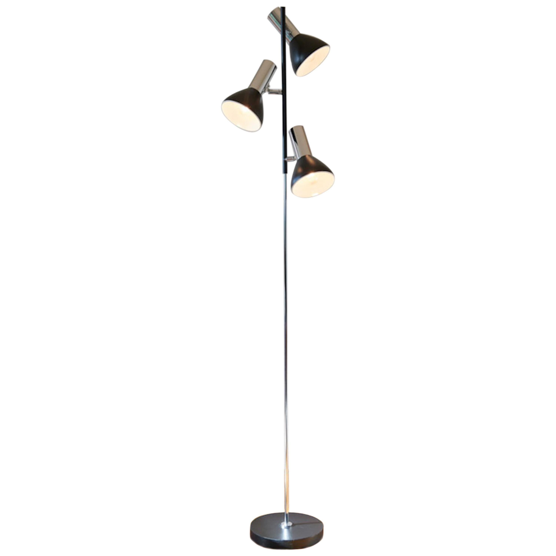 Home, Furniture & DIY 3x triangle cabinet brass lights
