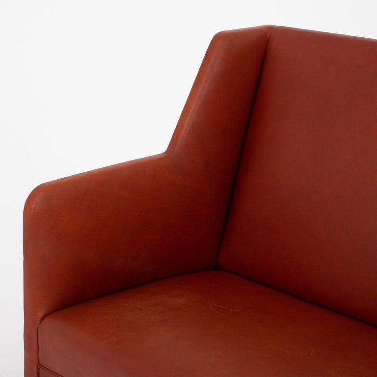 Scandinavian Modern 3-Seat by Kaare Klint For Sale