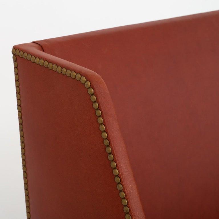 Danish 3-Seat by Kaare Klint For Sale