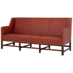 3-Seat by Kaare Klint