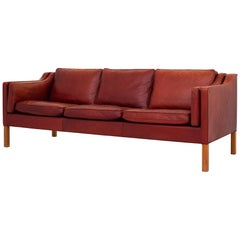 3-Seat by Børge Mogensen