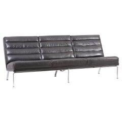 3-Seater Sofa by Horst Brüning for Kill International, Germany, 1960s