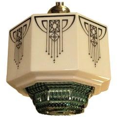 Art Deco More Lighting