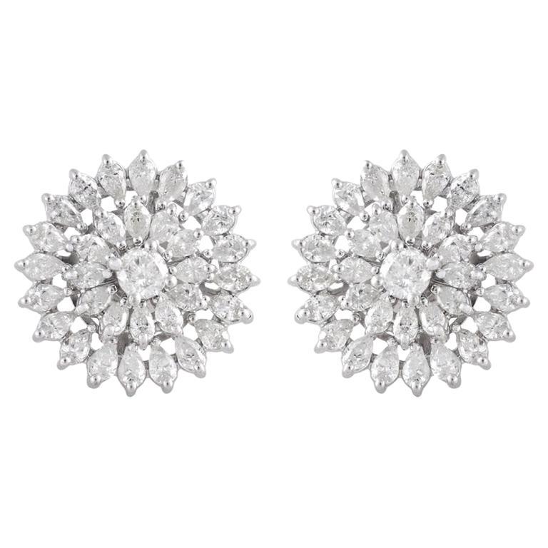 Meghna Jewels Stud Earrings