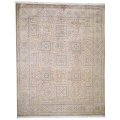 300 Kpsi Hand Knotted Pure Wool Pak-Persian Oriental Rug