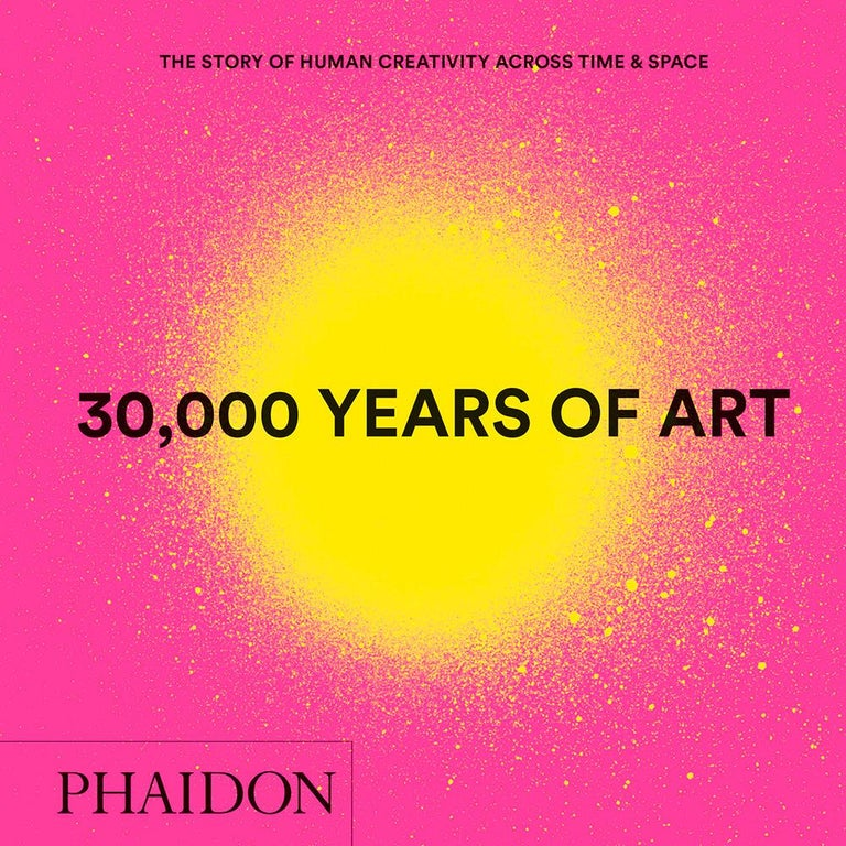 Contemporary 30,000 Years of Art, New Edition, Mini Format For Sale