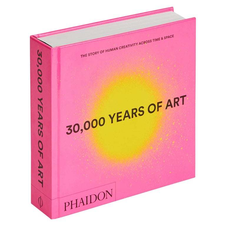 30,000 Years of Art, New Edition, Mini Format For Sale